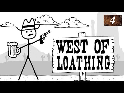WEST OF LOATHING, I'M OUT OF CARDINAL DIRECTIONS | West of Loathing