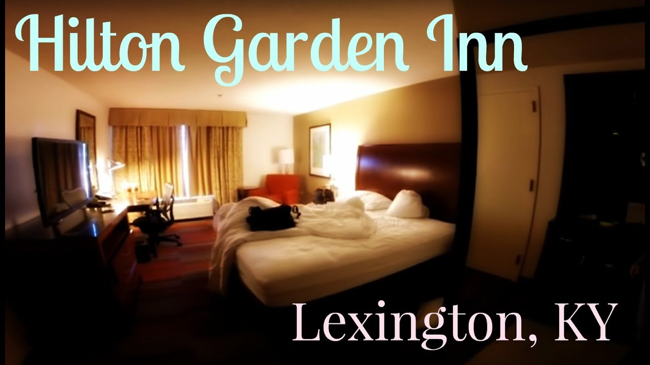 hilton garden inn lexington ky - Hilton Garden Inn Lexington Ky