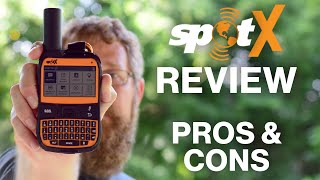 SPOT X Review 2019 - Pros and Cons