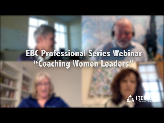 #Coaching #Women Leaders