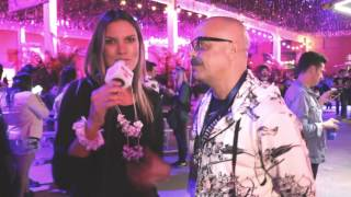 DJ SOUND TV - Milkshake Festival Brazil 2017 @ Caca Ribeiro (São Paulo, 10th june 2017)