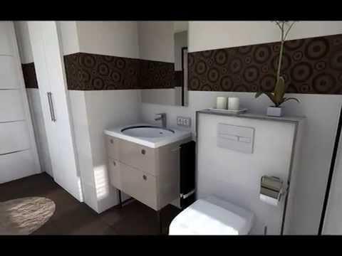 C mo dise ar un ba o arquitectomartinbonari funnycat tv - Como disenar un cuarto de bano ...