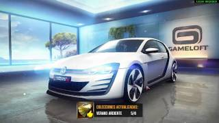 hackear asphalt 8 / dinero / autos / fichas /online / android / windows phone