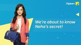 Neha's Secret Is Out!