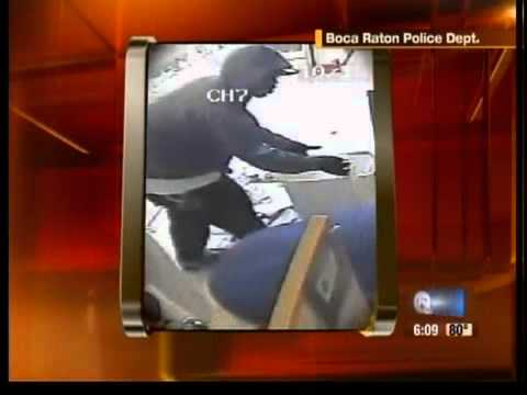 Robbery at Boca Raton pharmacy