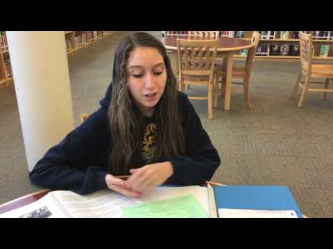 Atrisco Heritage Academy High School Course Request Video