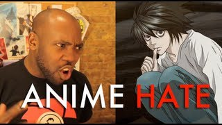 Anime HATE ARGUMENT Rant | Convincing a Non-Nerd