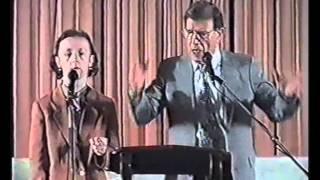 Серия 07 Единство церкви Урок 02 Христианское единство это отождествление. Берт Кленденнен