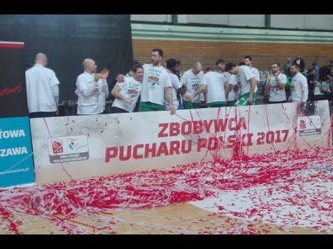 1/któraś tam PP: Kartofliska PL - Bar Ulubiona ETV Warszawa