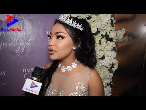 "EXCLUSIVE: ""DIAMOND Ananilipa VIZURI sasa HIVI nina HELA"", Official LYNN"