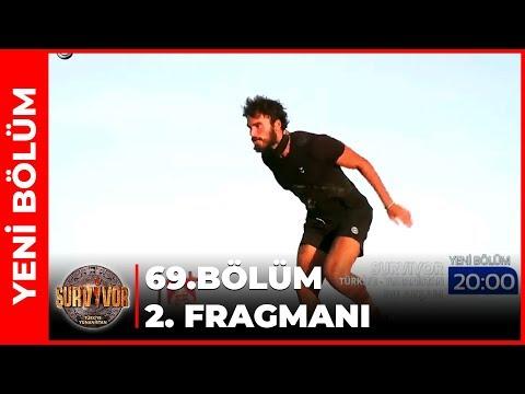 Survivor 69. Bölüm 2. Fragman | ATAKAN DURDURULAMIYOR!