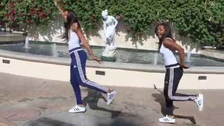 Juju On That Beat (TZ Anthem) Zay Hilfigerrr & Zayion McCall - TZ Anthem Challenge