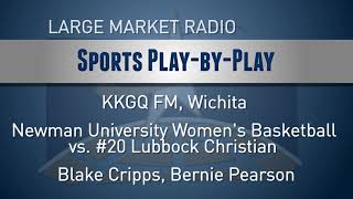 KAB Awards First Place A-11:  Sports Play-by-Play KKGQ FM