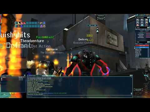 Anarchy Online Free to Play Let's Play – Part 6