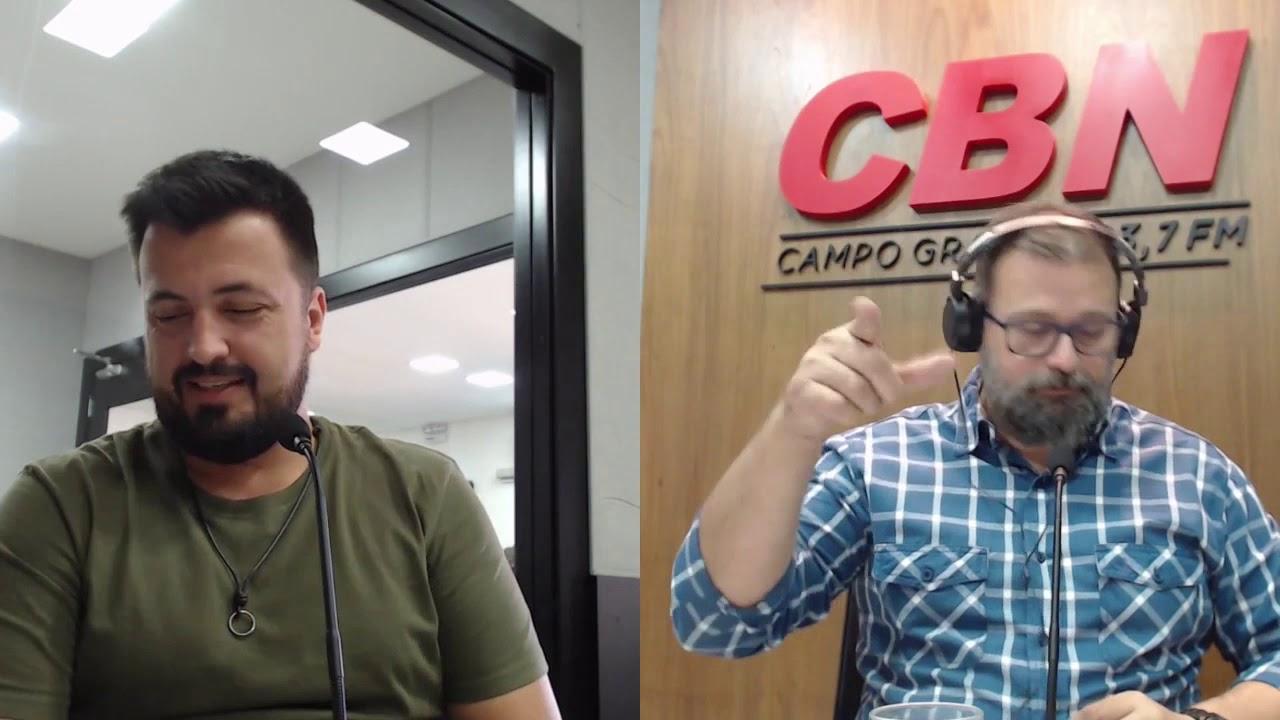 CBN Motors Com Paulo Cruz (22/06/2019) - Centenário Citroen