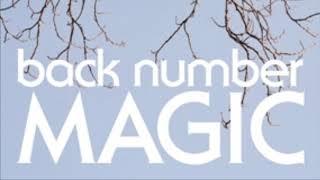 【癒しBGM】あかるいよるに/back number