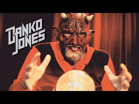 Смотреть клип Danko Jones - Ship Of Lies