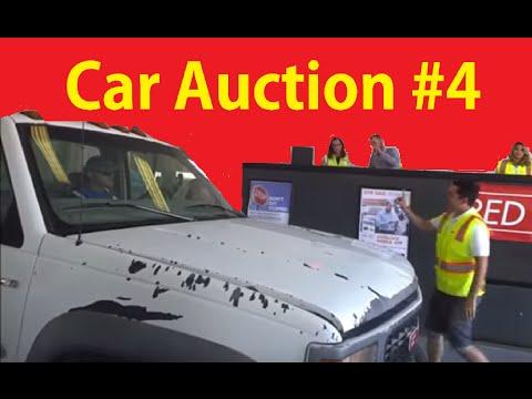 Live Wholesale Car Dealer Auto Auctions Bidding on Cars Auction #4