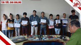An ninh 24h | Tin tức | Việt Nam mới nhất hôm nay | Tin nóng 24h an ninh ngày 20 01 2020 | TT24h