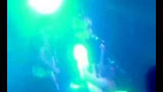 kula shaker live at l/pool acad hotham st 1/10/2007