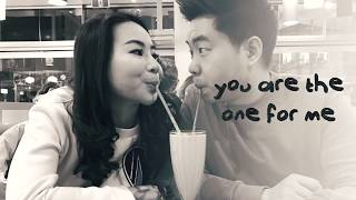 """My PROPOSAL VIDEO to Sally Santoso: """"BE MY WIFE???"""""""