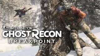Ghost Recon Break Point - Part 3 Live!!!!!!!