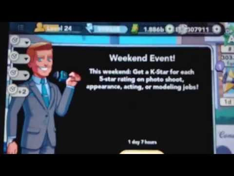 Kim Kardashian Hollywood Hack 🔥 FREE K Stars and Cash ✅ Android/iOS from YouTube · Duration:  3 minutes 4 seconds