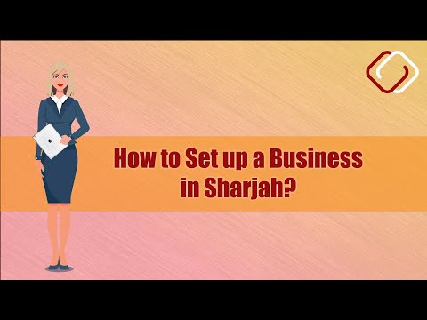Business Setup Services in Sharjah | Business Consultants in Sharjah | Commitbiz