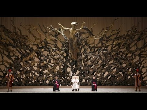VATICAN'S PROJECT LUCIFER