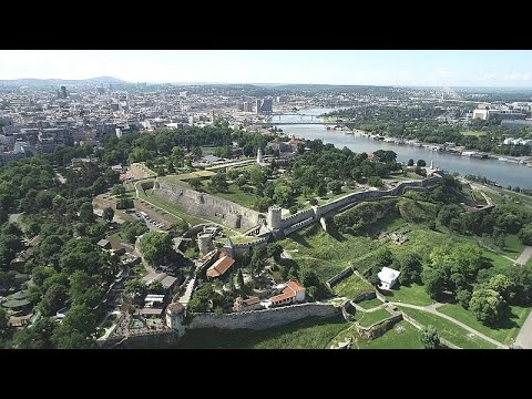 Beautiful Belgrade: A city of contrasts and culture