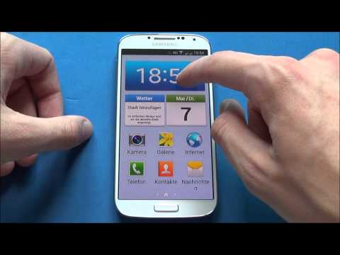 Samsung Galaxy S4 - Hidden Features and Tricks