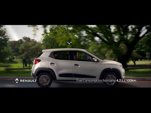 Renault Kwid TVC - VFX and Compositing
