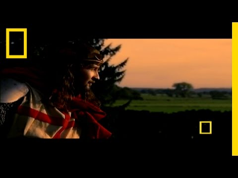 The Search for King Arthur | National Geographic