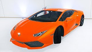 ДРИФТ В GTA 5 - МНЕ ПОДАРИЛИ Утопленный Lamborghini Huracan!
