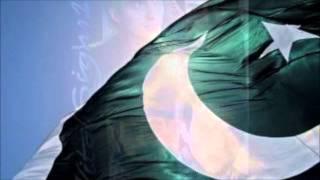Naya Pakistan (Insha Allah) - Salman Ahmad, Junaid Jamshed, Shahzad Hasan & Nusrat Hussain