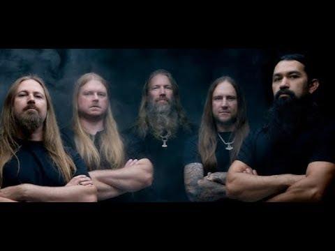 Amon Amarth - Berserker - album review by RockAndMetalNewz