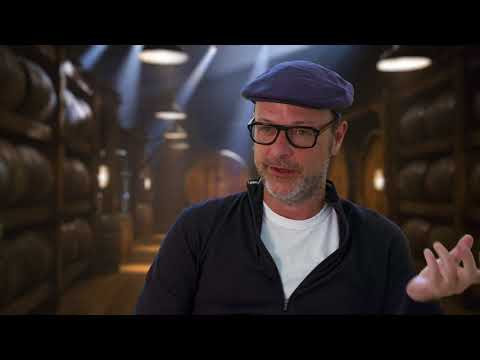 Kingsman: The Golden Circle: Director Matthew Vaughn Behind The Scenes Interview
