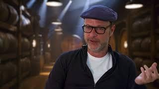 Kingsman: The Golden Circle: Director Matthew Vaughn Behind The Scenes Interview