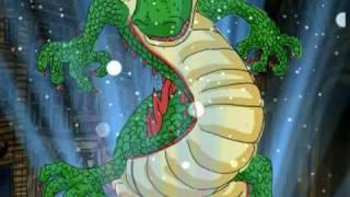 【超扯童話血多】賣火柴小女孩 第三話 The Dragon with Balls thumbnail