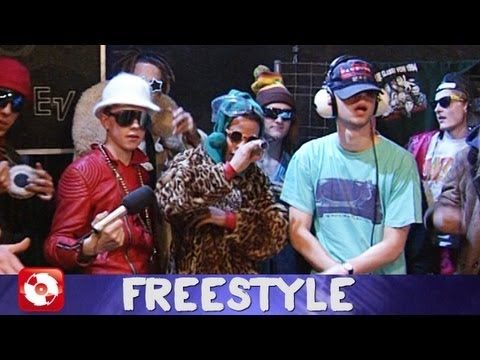 FREESTYLE - ABSOLUTE BEGINNER - FOLGE 26 - 90´S FLASHBACK (OFFICIAL VERSION AGGROTV)