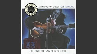 Mean Old Frisco Blues (Remastered 2003)
