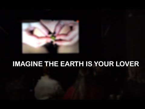 IMAGINE THE EARTH IS YOUR LOVER | RIFF 2020 | Screening
