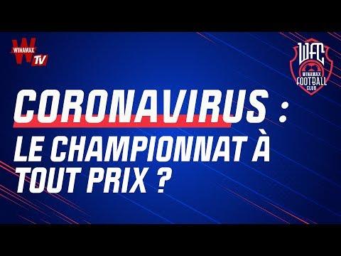⚽ Ligue 1 Conforama vs Ligue des Champions : qui sauver ? (Football)