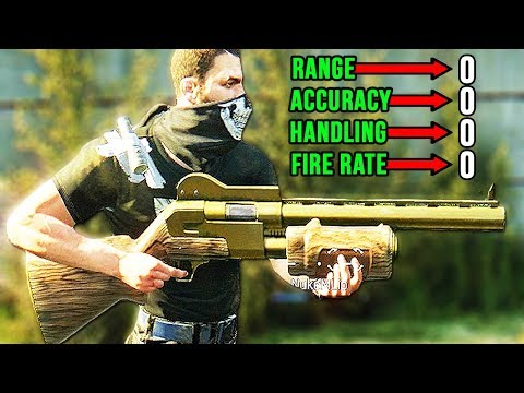 Download Youtube: 10 USELESS Weapons in Video Games That You Should NEVER Use