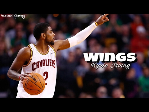 "Kyrie Irving - ""Wings"" ᴴᴰ"