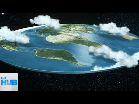 10 Things That Would Happen If The Earth Was FLAT