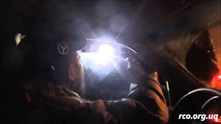 ГАИ Одесса. Преследование ментов нарушителей(http://rco.org.ua., 2015-01-22T19:07:58.000Z)