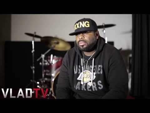 Crooked I: The Industry Forces Rappers to Be Cocky