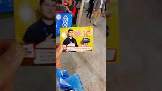 Digital marketing выставка Российского рынка