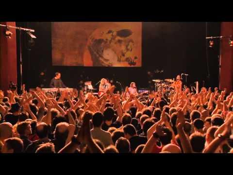 Transatlantic - Whirld Tour (Live From Shepherd's Bush Empire, London) - part 2